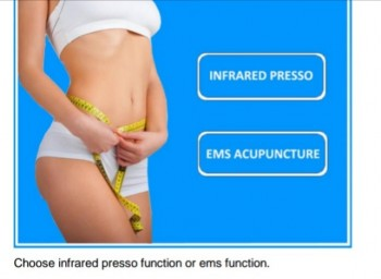 bodyshape2beauty 'slimpress ; pressotheraphy